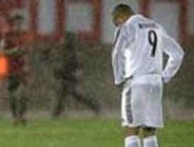 David humilla a Goliath en el Bernabéu (0-3)