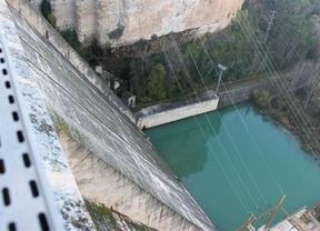 La reserva de agua en la cabecera del Tajo pasará de un mínimo de 240 hm3 a 400 en cinco años