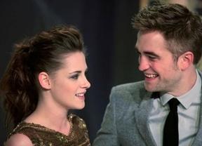Robert Pattinson y Kristen Stewart forman la pareja más rentable, según Forbes