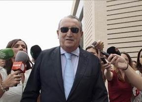 Fabra seguirá sin entrar en la cárcel mientras el Gobierno estudia su indulto al rechazarse los recursos de la Abogacía y la Fiscalía