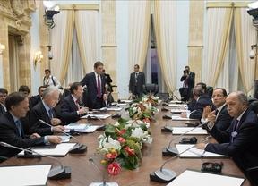 España, Francia, Italia y Portugal piden supervisión bancaria común en enero