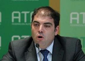Lorenzo Amor, reelegido como presidente de ATA con el 96% de los votos