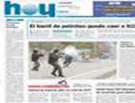 """Bachelet: """"Las democracias regionales no son eficientes"""""""