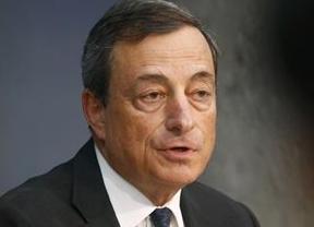 Draghi supera todas las expectativas para estimular la economía europea definitivamente: comprará 60.000 millones mensuales de deuda pública
