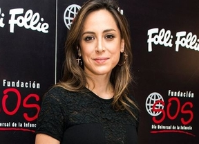 Tamara Falcó se estrena como bloguera
