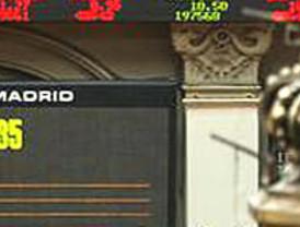 El Ibex sube un 1,06% al cierre y se sitúa en los 10.700 puntos