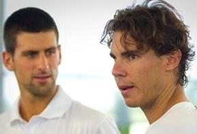 Los misterios de la ATP: Djokovic saca más ventaja a Nadal pese a perder con él en Montecarlo