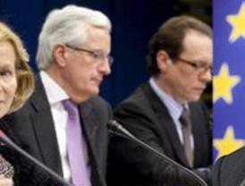 Bruselas sólo espera ya a que Irlanda pida formalmente  el plan de ayudas