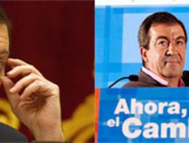 El PP dice 'lamentar' el abandono del partido de Álvarez Cascos, pero Rajoy guarda silencio