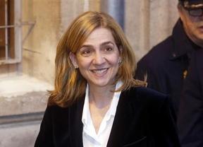 La Infanta Cristina prometió explicaciones, pero incluyó en su declaración... ¡550 evasivas!