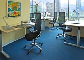 Los emprendedores eligen las oficinas virtuales para lanzarse al mercado