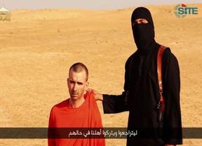 El Estado Islámico sigue sembrando el terror con la decapitación del cooperante británico David Haines