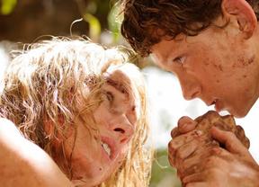 'Lo imposible' se queda fuera de la carrera por el Oscar a los mejores efectos especiales