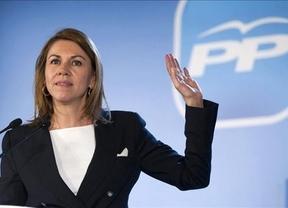 Cospedal anuncia que el Gobierno estará acompañado por sus socios en su respuesta a Argentina
