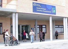 'Pacientes y sanitarios del hospital de Talavera sufren intoxicaciones por los recortes'