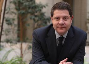 García-Page recomienda a los posibles candidatos que 'busquen votos y eviten vetos'