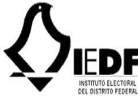 Pondrá IEDF alto a los partidos políticos