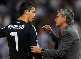 Mou 'castiga' a Ronaldo por su mal partido ante el Barça y se lo lleva a Ponferrada para jugar ¡los dieciseisavos! de la Copa