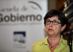 De Madrid a Cataluña 'en crisis': el PSC constituye una gestora en Lleida dirigida por la diputada Teresa Cunillera