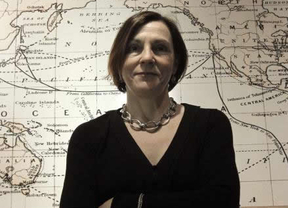 Ana Larrañaga, directora de FITUR