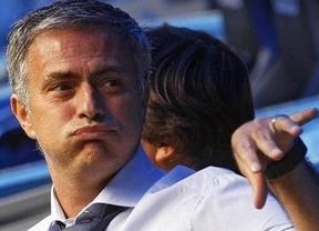 Adiós Mou, adiós; el portugués acuerda con Florentino Pérez irse al término de la Liga