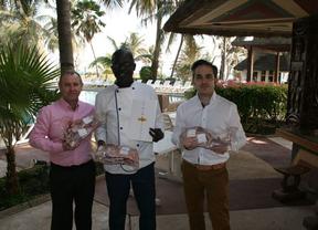 La empresa conquense Cárnicas Araceli se lanza al mercado de Senegal
