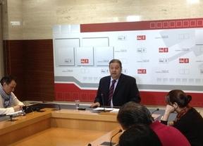 El PSOE presentará esta semana diez medidas contra el paro