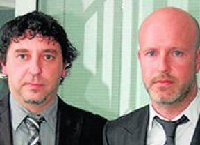 Carlos Villegas y Julio Astarloa: el negocio del juego virtual