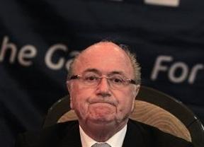 Blatter se