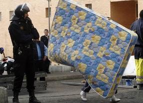 La Comunidad Valenciana se sit�a en tercer lugar en n�mero de ejecuciones hipotecarias