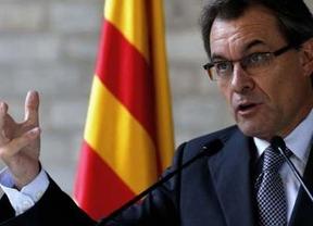 Artur Mas insiste: 'Antes de que finalice el año se pactarán la fecha de la consulta acordada por el Estado'