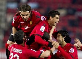 El Mallorca vence al Betis (1-0) y lo deja helado