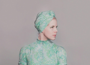 Sandra Kolstad, el híbrido noruego entre Björk y Lady Gaga