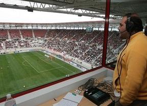 ¿La Liga de fútbol colará a las radios el 'canon' disfrazado de costes de instalación?