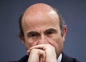 La economía española se contrajo en 2012 menos de lo previsto pero no es nada optimista: -1,4%