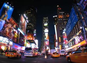 Nueva York se conecta por Wi-Fi, tiene casi 2.000 zonas gratuitas en la ciudad