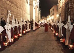 Así se vive la Semana Santa en Castilla-La Mancha