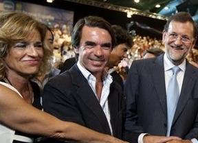 El ayuntamiento de Madrid va poniendo la alfombra a Ana Botella