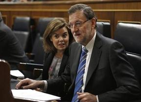 Todo listo para un debate que no rebajará la tensión entre el Gobierno y la Generalitat
