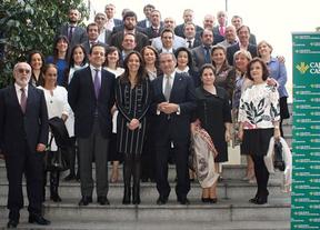 DIRFAR, formación en liderazgo para farmacéuticos clausura su primera edición