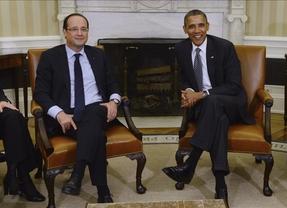 Obama le traslada al G-8 su fórmula secreta para afrontar la crisis: combinar crecimiento y austeridad