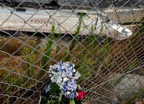 'Sin indicios' oficiales de que pueda haber más muertos por el accidente de tren: la cifra se queda en 79