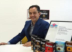 Las cápsulas de Café Fortaleza reciben el premio TOP 2012