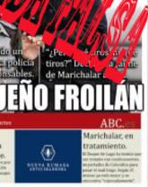 La columna de G. Lendoiro: 'A este paso le van a descubrir a Froilán contactos con Al Qaeda'
