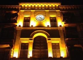 Los relojes de Castilla-La Mancha se preparan para recibir al 2015