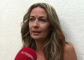 Lo último del vídeo porno de Olvido Hormigos: ella lucha contra el 'olvido'