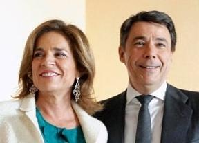 El PP espera que sea Ana Botella la que dé un paso atrás para dejar paso a una nueva etapa en Madrid