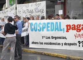 Ocho alcaldes socialistas, dispuestos a ir a la Defensora del Pueblo si la Junta no paga la deuda