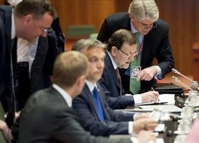 Rajoy sopesa dedicar la ayuda de 1.900 millones de la UE a rebajar cotizaciones sociales a contratos jóvenes