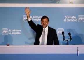 Las incógnitas de Rajoy se 'desvelarán' el lunes: Congreso, Senado y 'ministrables'